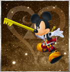 King Mickey ZH