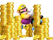 Wario Coins