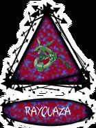 Rayquaza SSBR
