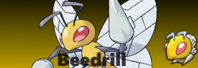 Beedrill ps