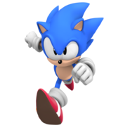 Classic sonic the hedgehog render wttp1 4 by nibroc rock-d9ihbss