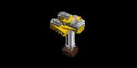 Edwing (Yellow)