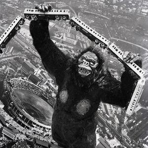 King Kong 1962