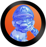 MHWii ShadowMario icon