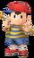 Ness (Super Smash Bros