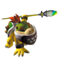 Bowser Jr. Super Mario Sunshine 2