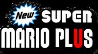 NewSuperMarioPlUsLogo