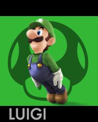 SSBD-Luigi