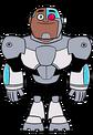 Ttg propd charcyborg