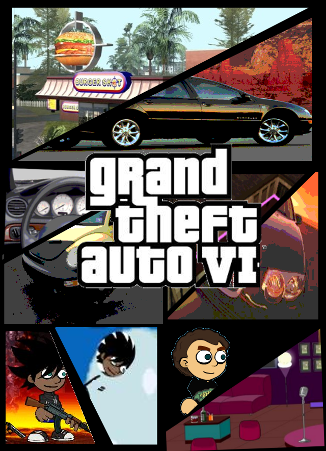 Grand Theft Auto VI | Fantendo - Nintendo Fanon Wiki ... Gta 5 Super Diamond
