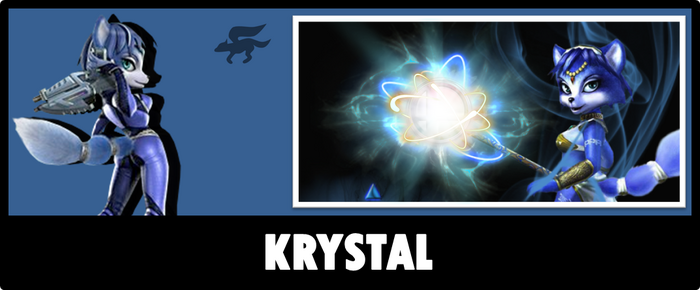 Krystal USBIV