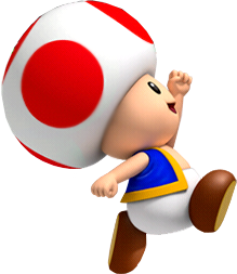 Toad SMLwii