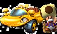 Toadsworth MK9