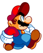 Modern Mario scopica