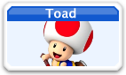 MSM- Toad Icon