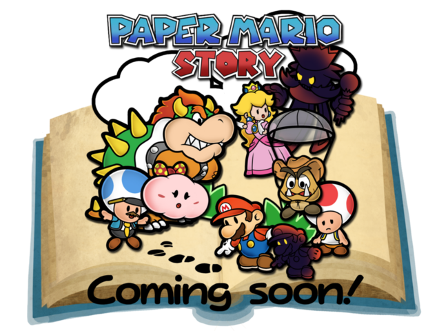 File:Paper mario story poster by pokemon diamond-d3itxnt.png