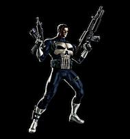 Punisher mvc4