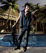 (The Walking Dead) Daryl Dixon