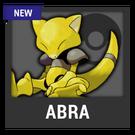 ACL -- Super Smash Bros. Switch Pokémon box - Abra