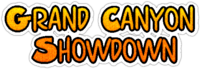 Grand Canyon Showdown Apocalypse Hulk Logo