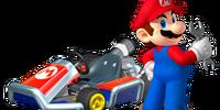 Mario Kart: X