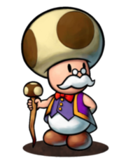 Toadsworth Fabled Melody