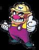 Explorer Wario
