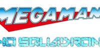 Mega Man: Two Squadrons