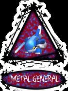 Metal General SSBR
