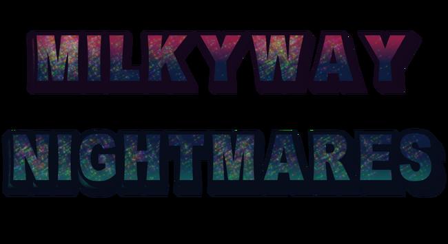 Milkyway Nightmares Logo