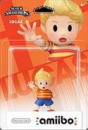 Amiibo - SSB - Lucas - Box