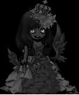 Corrupted Princess Violet
