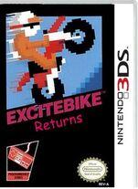 Excitebike Returns