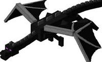 Minecraft Ender Dragon