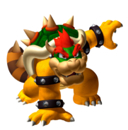 False Bowser 2