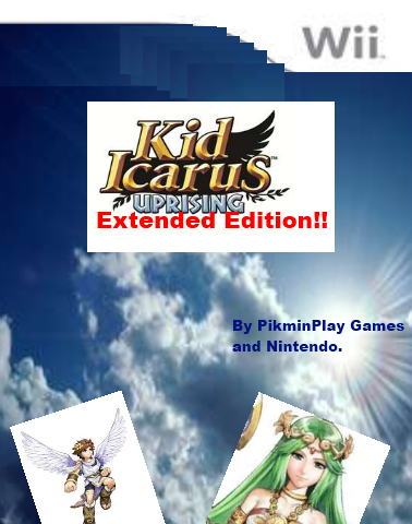 File:Kid Icarus Uprising Edition.png
