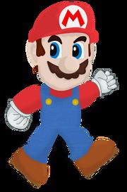 Mario Smashified