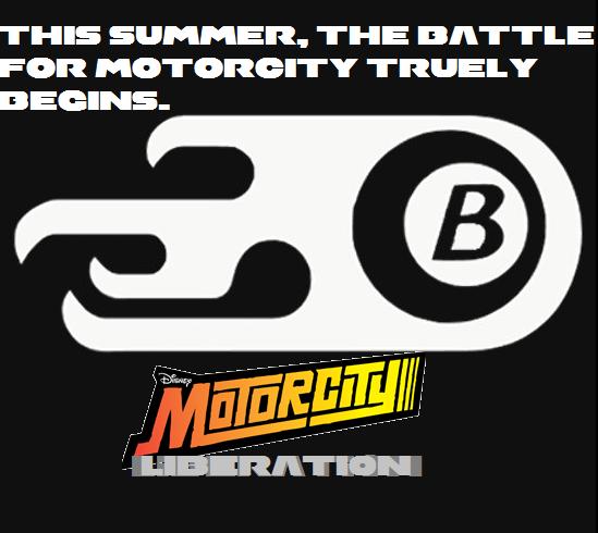 Motorcity Liberation