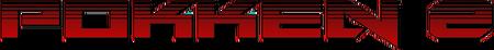 Pokken 2 logo