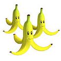 File:Triple Banana - Mario Kart 8 Wii U.png