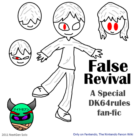 File:Flase Revival Poster.png