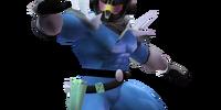 Mach Rider (Super Smash Bros. Golden Eclipse)