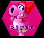 Birdo MKC