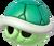 GreenShellBlue