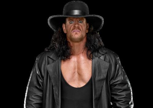 IconThe Undertaker