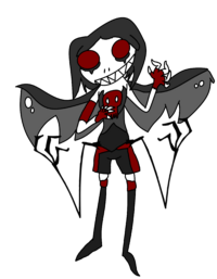 FandraxonoShattered