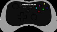 Lindbergh Silver Controller