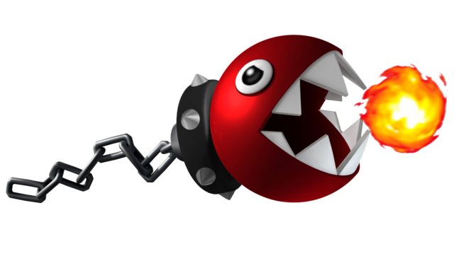 File:Red Chomp SM3DW.png