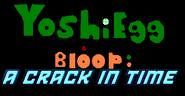 YE & Bloop Logo