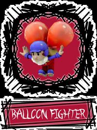 Balloon Fighter SSBR